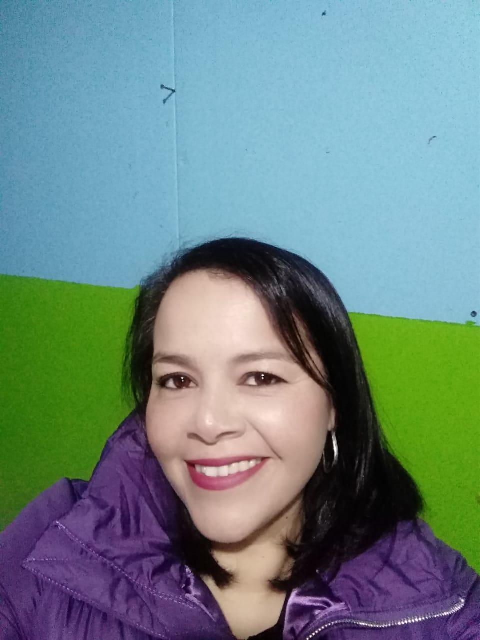 Sandra Cortes - Secretaria Coquimbo
